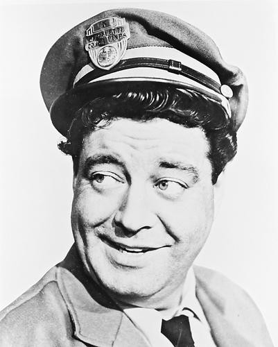 This is an image of 163597 Jackie Gleason Photograph & Poster