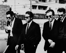This is an image of 163672 Reservoir Dogs Photograph & Poster