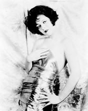This is an image of 163767 Clara Bow Photograph & Poster
