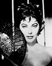 This is an image of 163822 Ava Gardner Photograph & Poster