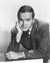 This is an image of 163839 Bob Hope Photograph & Poster