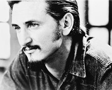 This is an image of 163886 Sean Penn Photograph & Poster