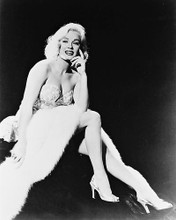 This is an image of 163928 Mamie Van Doren Photograph & Poster