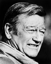 This is an image of 163932 John Wayne Photograph & Poster