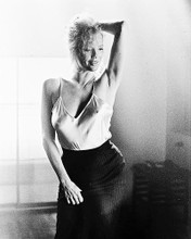 This is an image of 163959 Kim Basinger Photograph & Poster