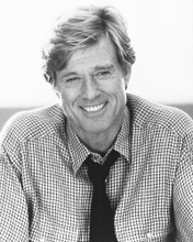 This is an image of 164035 Robert Redford Photograph & Poster