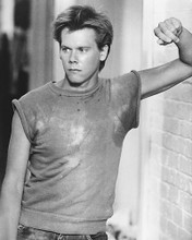 This is an image of 164075 Kevin Bacon Photograph & Poster