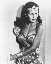This is an image of 164092 Lynda Carter Photograph & Poster