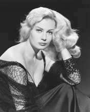 This is an image of 164112 Anita Ekberg Photograph & Poster