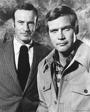 This is an image of 164142 Lee Majors Photograph & Poster