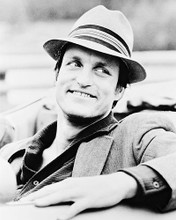 This is an image of 164245 Woody Harrelson Photograph & Poster