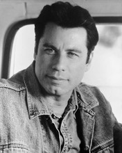 This is an image of 164314 John Travolta Photograph & Poster