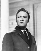 This is an image of 164411 Christopher Plummer Photograph & Poster