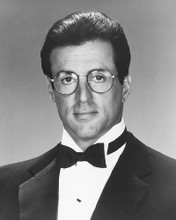This is an image of 164427 Sylvester Stallone Photograph & Poster