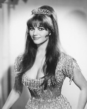 This is an image of 164590 Claudia Cardinale Photograph & Poster