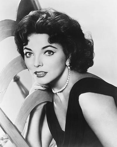 This is an image of 164592 Joan Collins Photograph & Poster