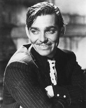 This is an image of 164617 Clark Gable Photograph & Poster