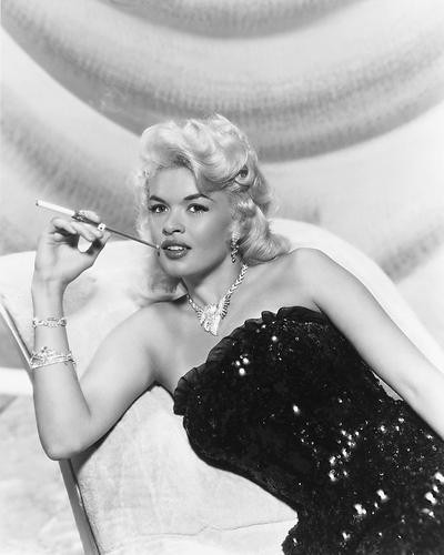 This is an image of 164647 Jayne Mansfield Photograph & Poster