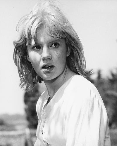 This is an image of 164653 Hayley Mills Photograph & Poster