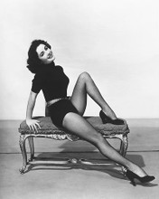 This is an image of 164681 Elizabeth Taylor Photograph & Poster