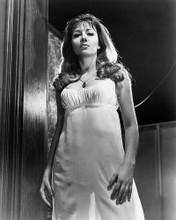 This is an image of 164837 Ingrid Pitt Photograph & Poster