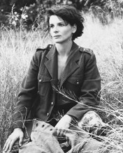 This is an image of 164866 Juliette Binoche Photograph & Poster