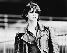This is an image of 164898 Gina Gershon Photograph & Poster