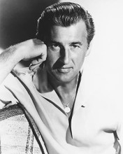 This is an image of 164899 Stewart Granger Photograph & Poster