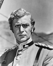 This is an image of 164978 Michael Caine Photograph & Poster