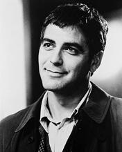 This is an image of 164982 George Clooney Photograph & Poster