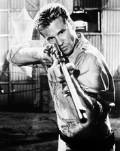 This is an image of 165007 Val Kilmer Photograph & Poster