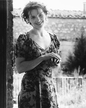 This is an image of 165069 Juliette Binoche Photograph & Poster