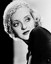 This is an image of 165081 Bette Davis Photograph & Poster