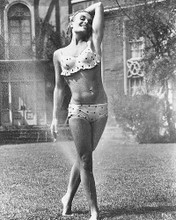 This is an image of 165090 Shirley Eaton Photograph & Poster