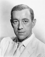This is an image of 165098 Alec Guinness Photograph & Poster