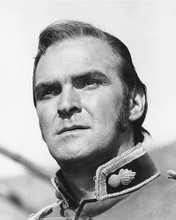 This is an image of 165170 Stanley Baker Photograph & Poster