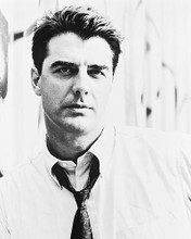 This is an image of 165241 Chris Noth Photograph & Poster