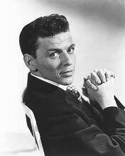 This is an image of 165249 Frank Sinatra Photograph & Poster