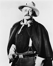 This is an image of 165261 John Wayne Photograph & Poster