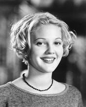 This is an image of 165270 Drew Barrymore Photograph & Poster