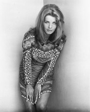 This is an image of 165275 Senta Berger Photograph & Poster
