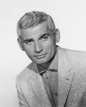 This is an image of 165284 Jeff Chandler Photograph & Poster
