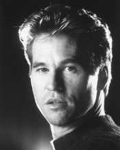 This is an image of 165318 Val Kilmer Photograph & Poster