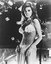 This is an image of 165366 Raquel Welch Photograph & Poster