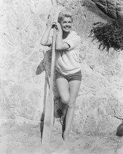 This is an image of 165405 Doris Day Photograph & Poster