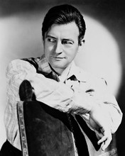 This is an image of 165451 Claude Rains Photograph & Poster