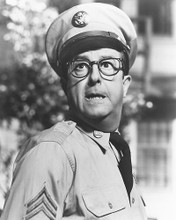 This is an image of 165457 Phil Silvers Photograph & Poster