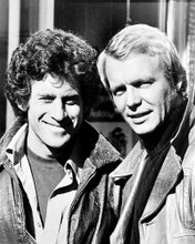 This is an image of 165462 Starsky and Hutch Photograph & Poster