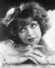 This is an image of 165478 Clara Bow Photograph & Poster