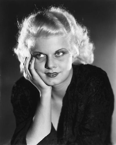 This is an image of 165506 Jean Harlow Photograph & Poster